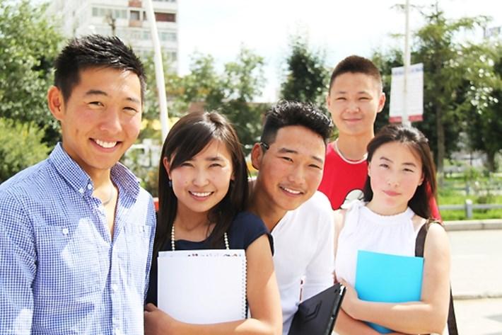 Элэг бүтэн Монгол хөтөлбөрийн II шатанд 16-39 насныхан хамрагдана