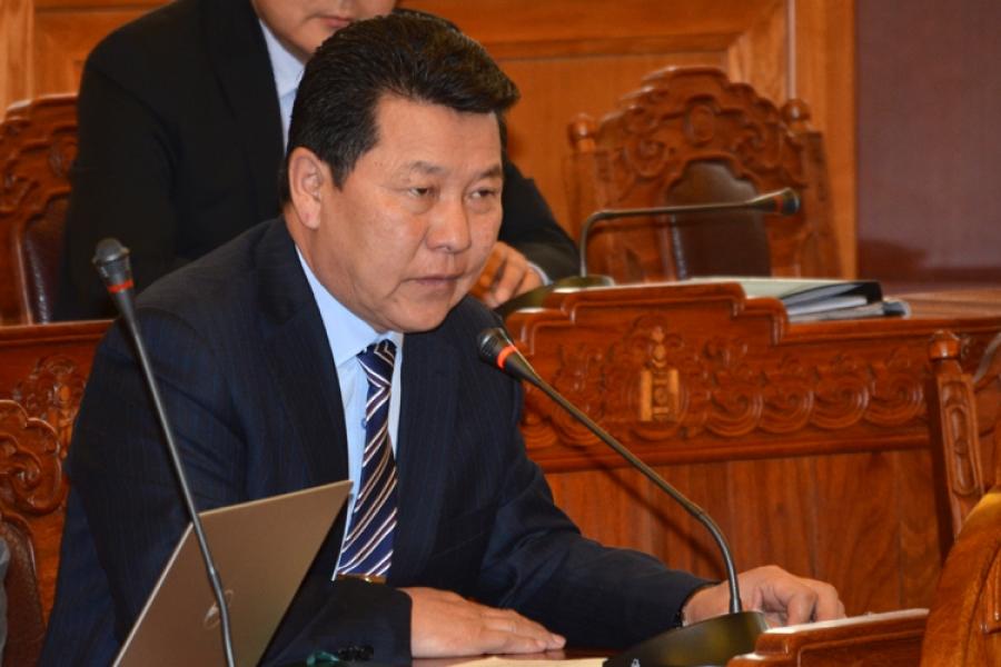 Ч.Улаан: Оюутолгойн гэрээ Монголчуудад ашигтай эсэхэд хариулт өгөх ёстой
