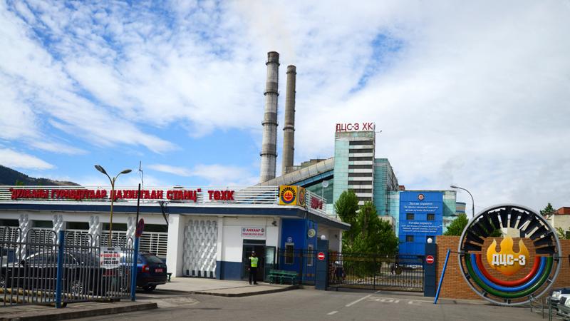 """""""Дарханы дулааны цахилгаан станцын турбины шинэчлэл"""" төсөл 2018 онд хэрэгжиж дуусна"""
