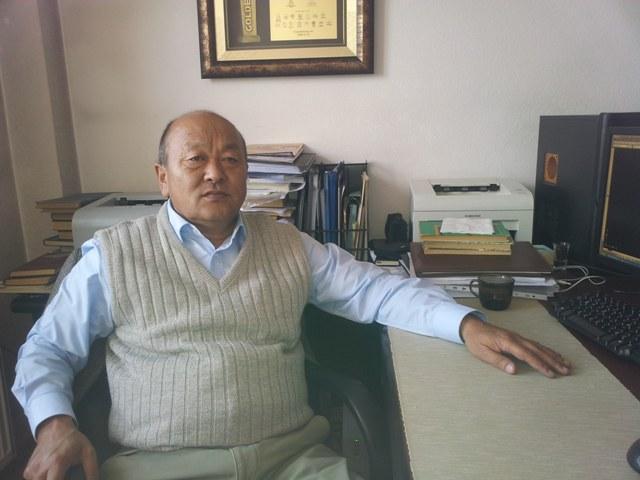 Б.Эрхэмбаяр: Монгол хүнээ үнэлж, итгэл өгөх цаг нь болсон