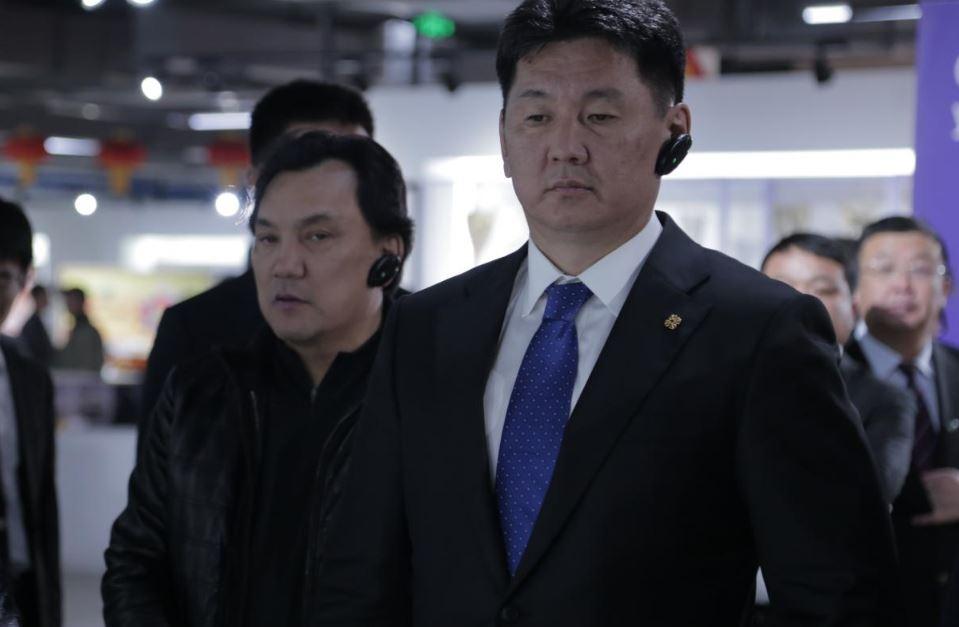 Монголын хөдөө аж ахуй нэмүү өртөг шингэсэн үйлдвэрлэлд суурилан, экспортын чиг баримжаатай хөгжинө