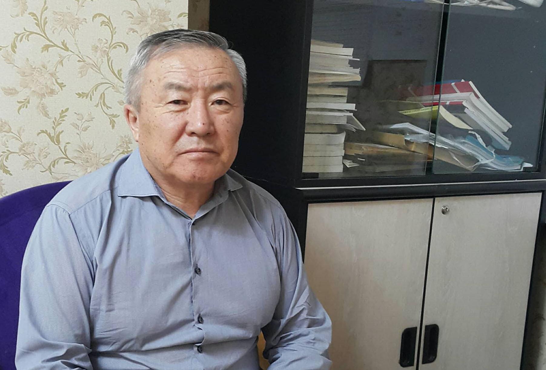 Б.Энхтөр: Монгол төрийн түшээ хуулийг чандлан сахигч байх ёстой