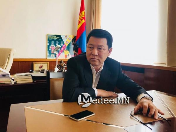 """Ч.Улаан: """"Рио-Тинто"""" Монголын Засгийн газрыг айлгасаар ирсэн"""