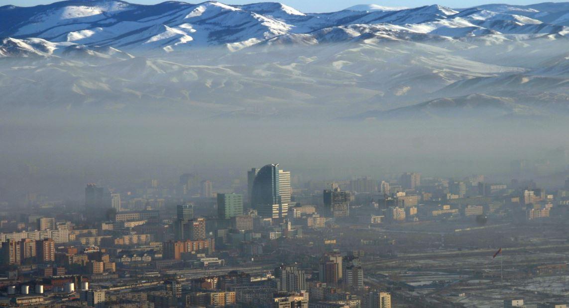 БНСУ-ын Засгийн газраас олгож буй хөнгөлөлттэй зээлийг Улаанбаатар хотын агаарын бохирдлыг бууруулахад зарцуулна