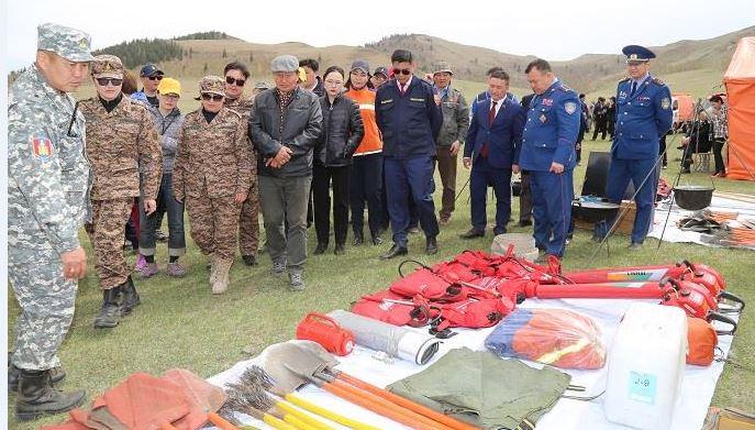 Хан-Уул дүүрэг урьдчилан сэргийлэх ажлыг эрчимжүүлж ажиллахаар боллоо