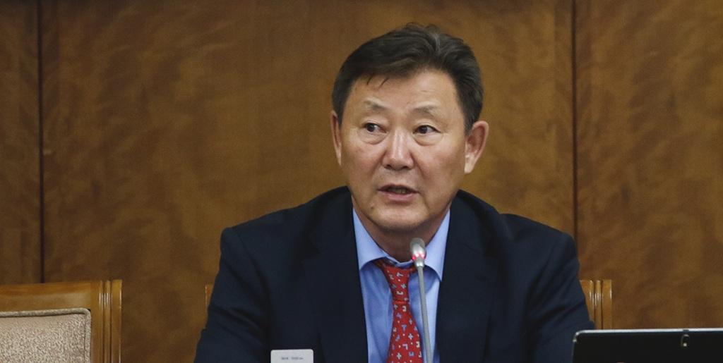 Д.Тэрбишдагва: Оюутолгойн гэрээг Монголын төрд ашигтай болгохын төлөө л Ажлын хэсэг ажиллана