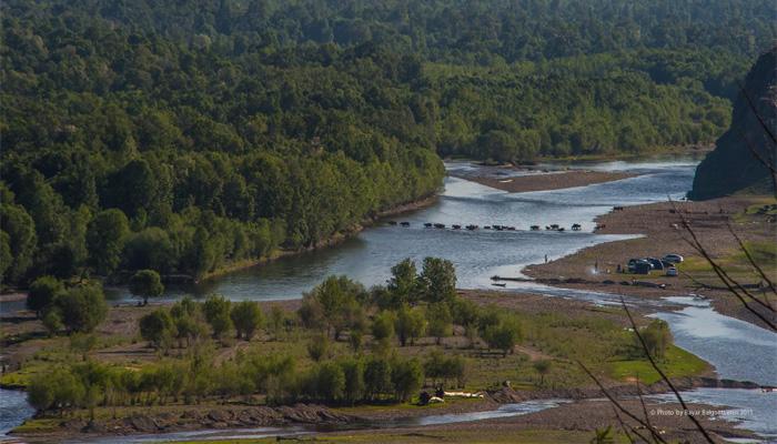 А.Сүхбат: Туул гол эзэнтэй болно