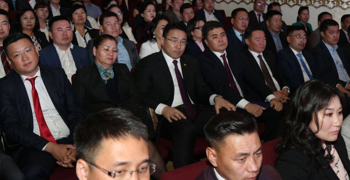 Монгол улсад газрын тосны салбар үүсэж хөгжсөний 77 жил, экспортлож эхэлсний 20 жилийн ой тохиож байна