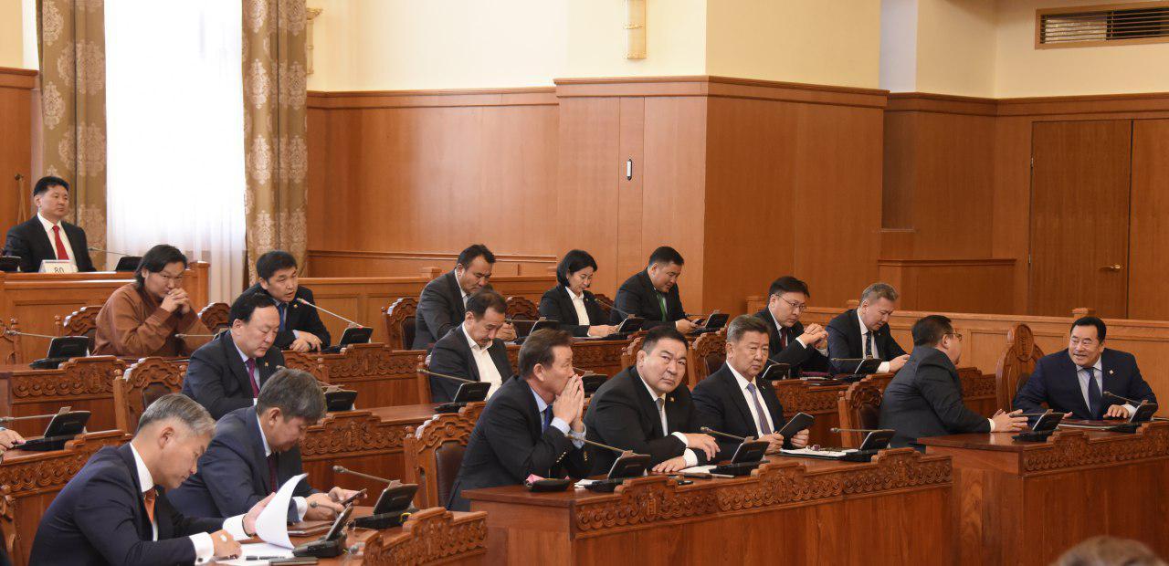 Ардчилал бол аль нэг нам хүчний өмч биш, Монголын ард түмний ололт