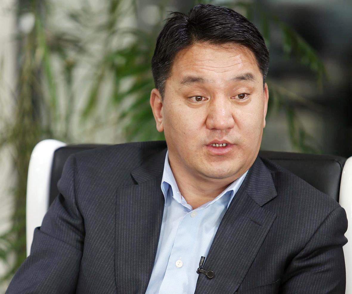 Ж.Ганбаатар:  Бичил бизнес эрхлэгчдэд 500 хүртэлх сая төгрөгийн зээл авах боломж бүрдэнэ