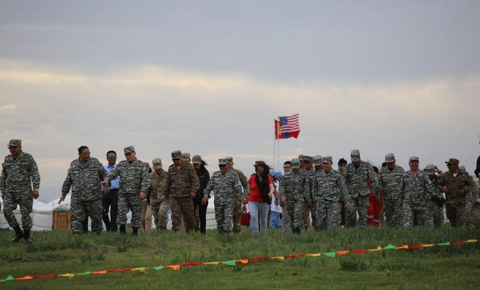 Монгол, Америкийн 30 орчим аврагч харилцан туршлага судлав