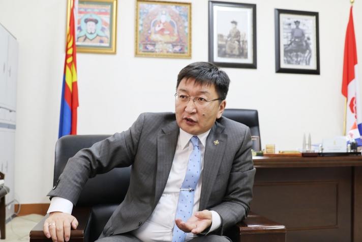 Я.Содбаатар: Монголбанк Зээлийн хүүг бууруулах стратегийн баримт бичиг боловсруулж дууссан байгаа
