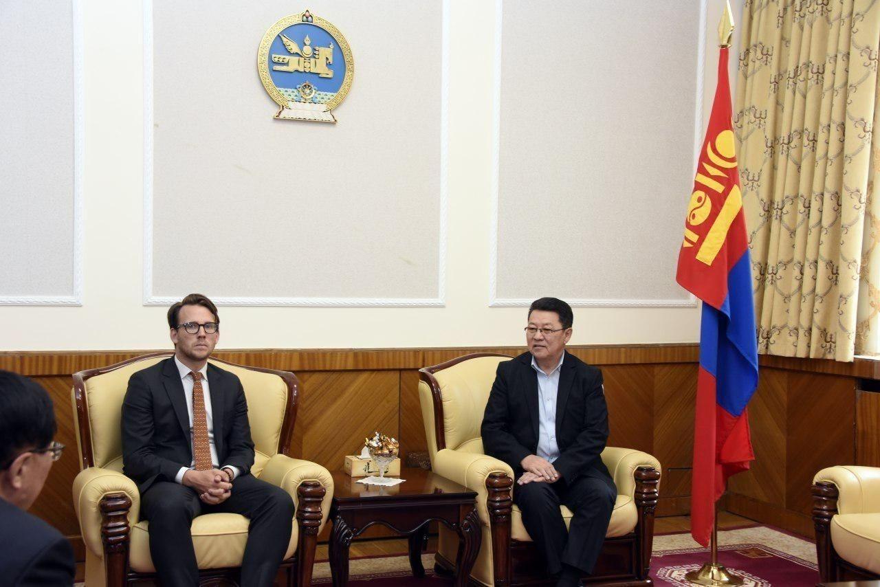 Төсвийн зардалд үнэлгээ хийдэг Нидерландын системийг Монгол Улсад нэвтрүүлэхээр санал нэгдэв