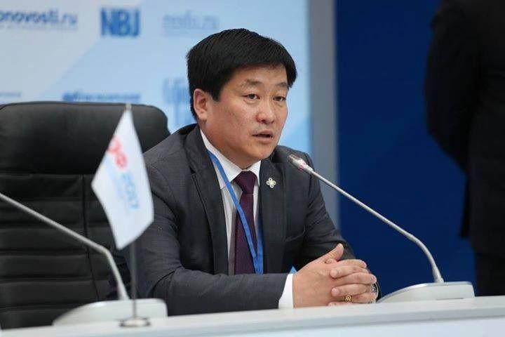 Б.Энх-Амгалан: Хэзээ нэгэн цагт Монгол улс ШХАБ-ын гишүүн болно гэдэгт эргэлзэхгүй байна