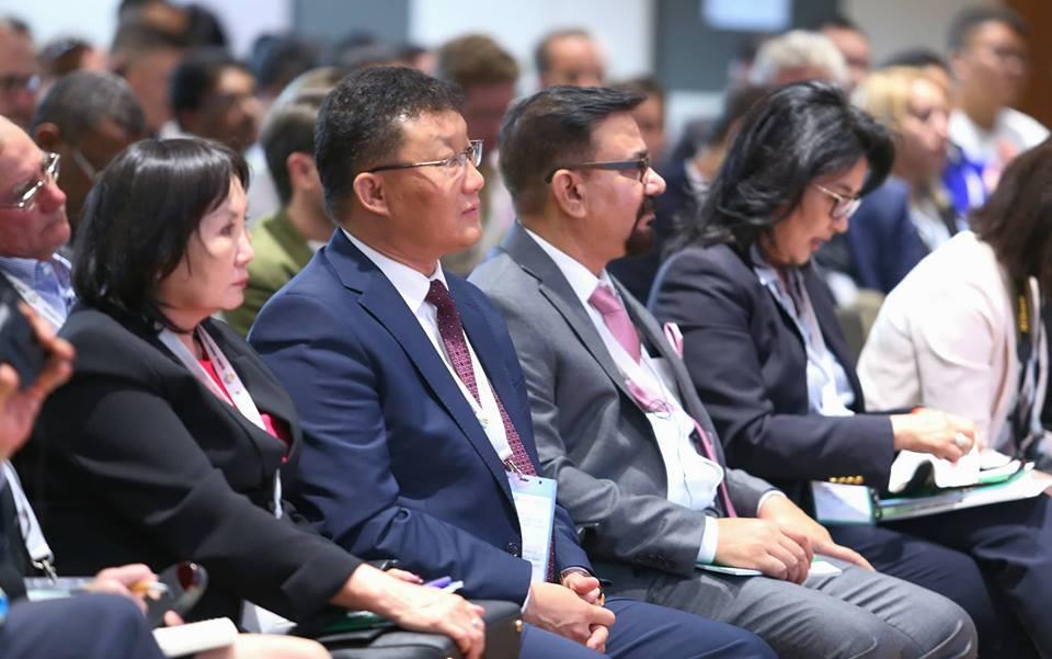 Олон талт түншүүдийн 8 дугаар уулзалт Монголд анх удаа болж байна