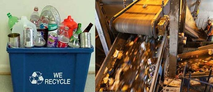Хатуу хог хаягдлыг дахин боловсруулахтай холбоотой Зээлийн хэлэлцээрийг дэмжив