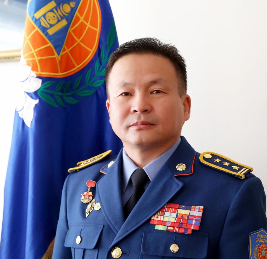 Б.Ууганбаяр: Гамшгийн эрсдлийг бууруулах тал дээр Монголд олон боломж гарч ирж байна