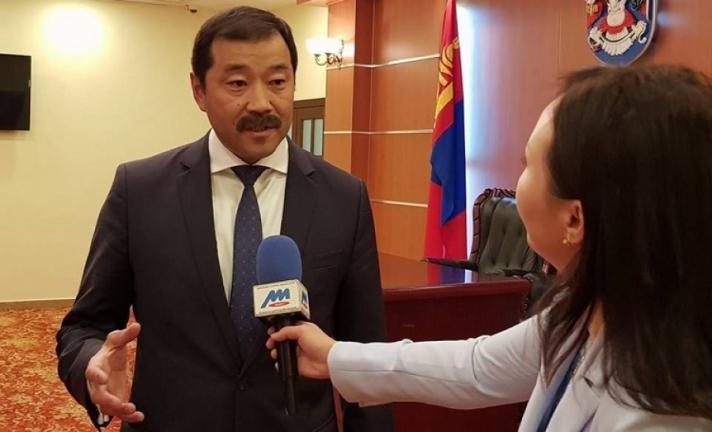 Монгол улсаар дамжин өнгөрөх тээврийн хэрэгсэлд бичиг баримт олгох ажлыг ТББ-д шилжүүллээ