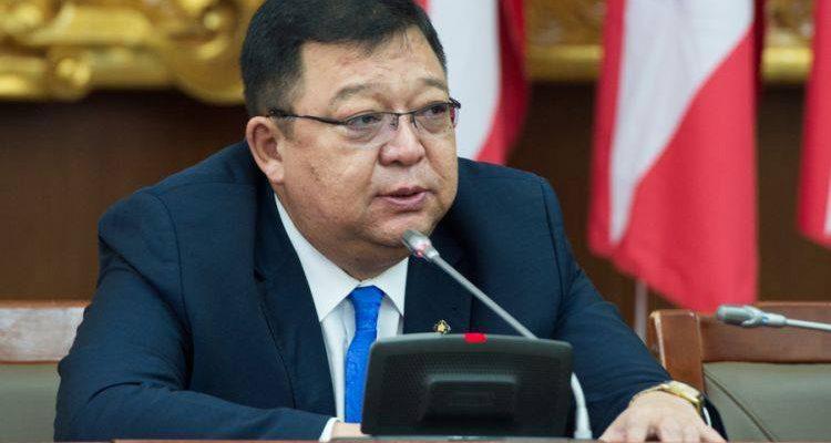 С.Эрдэнэ: Монгол Улсын нутаг дэвсгэрээс хүн битгийн хэл мал ч хулгай хийх эрхгүй