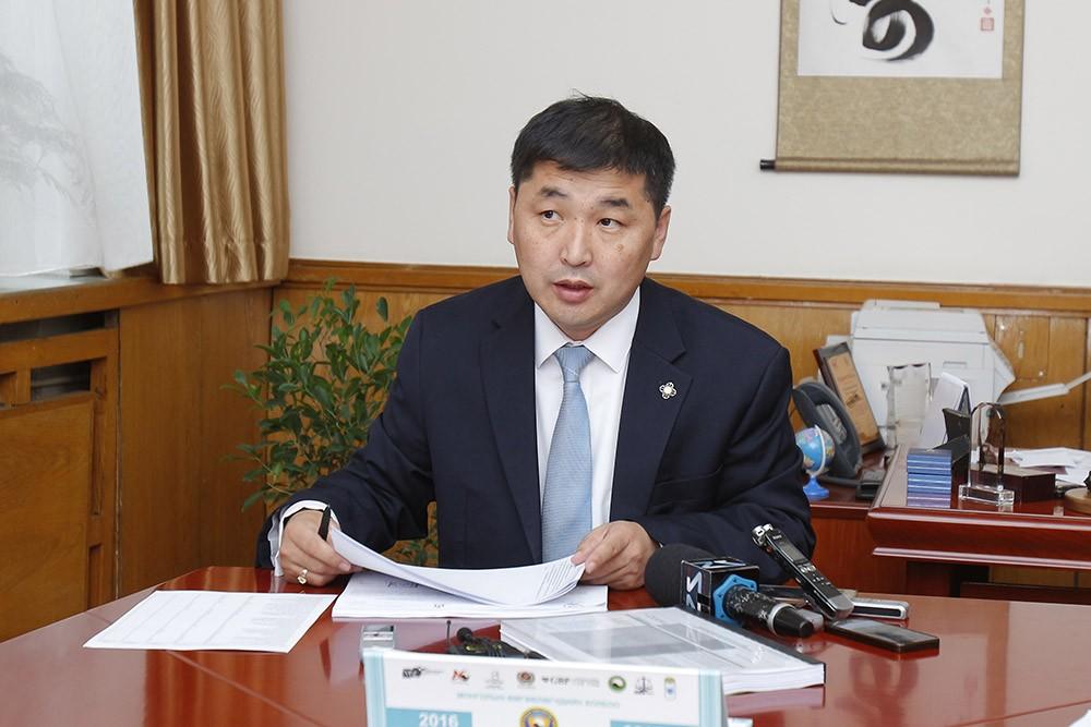 О.Баасанхүү: Арбитрын шийдвэр Монголд ашиггүй гарсан байна