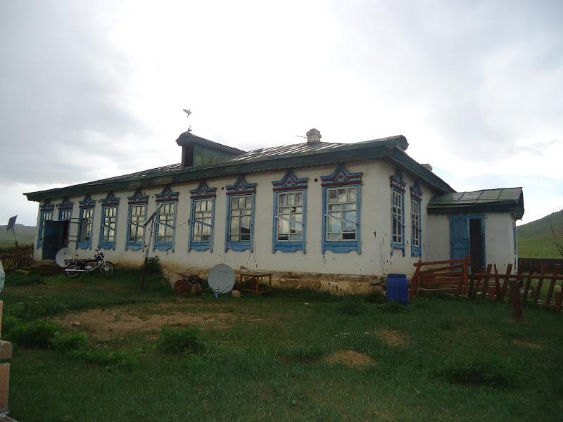 Монгол улсад анхны бага сургууль 100 жилийн өмнө байгуулагджээ