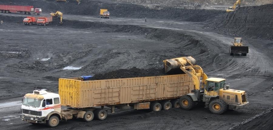 Л.Энхболд: 340 мянган тонн нүүрс алга болсныг тогтоосон