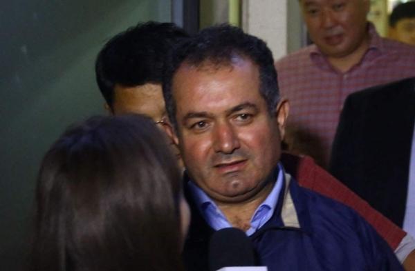 """""""Монголын Эмнести интернэшнл"""" Вейсел Акчайтай холбоотой мэдэгдэл гаргалаа"""
