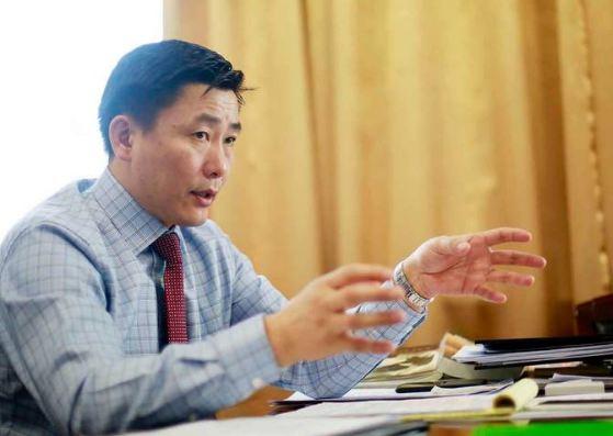 УИХ-ын гишүүн Ё.Баатарбилэг өрхийн эрүүл мэндийн төвийн эмч, мэргэжилтнүүдтэй уулзав