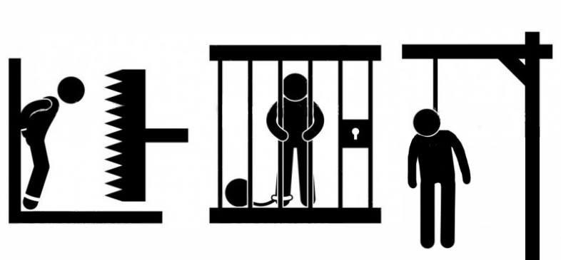 Засгийн газрууд хэрцгий ялыг төгсгөл болгож цаашид бүрэн халах ёстой