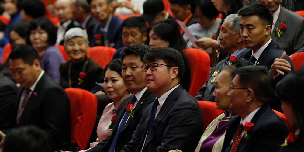 Монголын хүүхдийн ордны түүхт 60 жилийн ой өнөөдөр тохиож байна