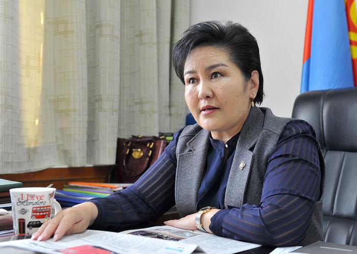 М.Билэгт: Валютын биржийг Монголбанк хяналтандаа авах ёстой