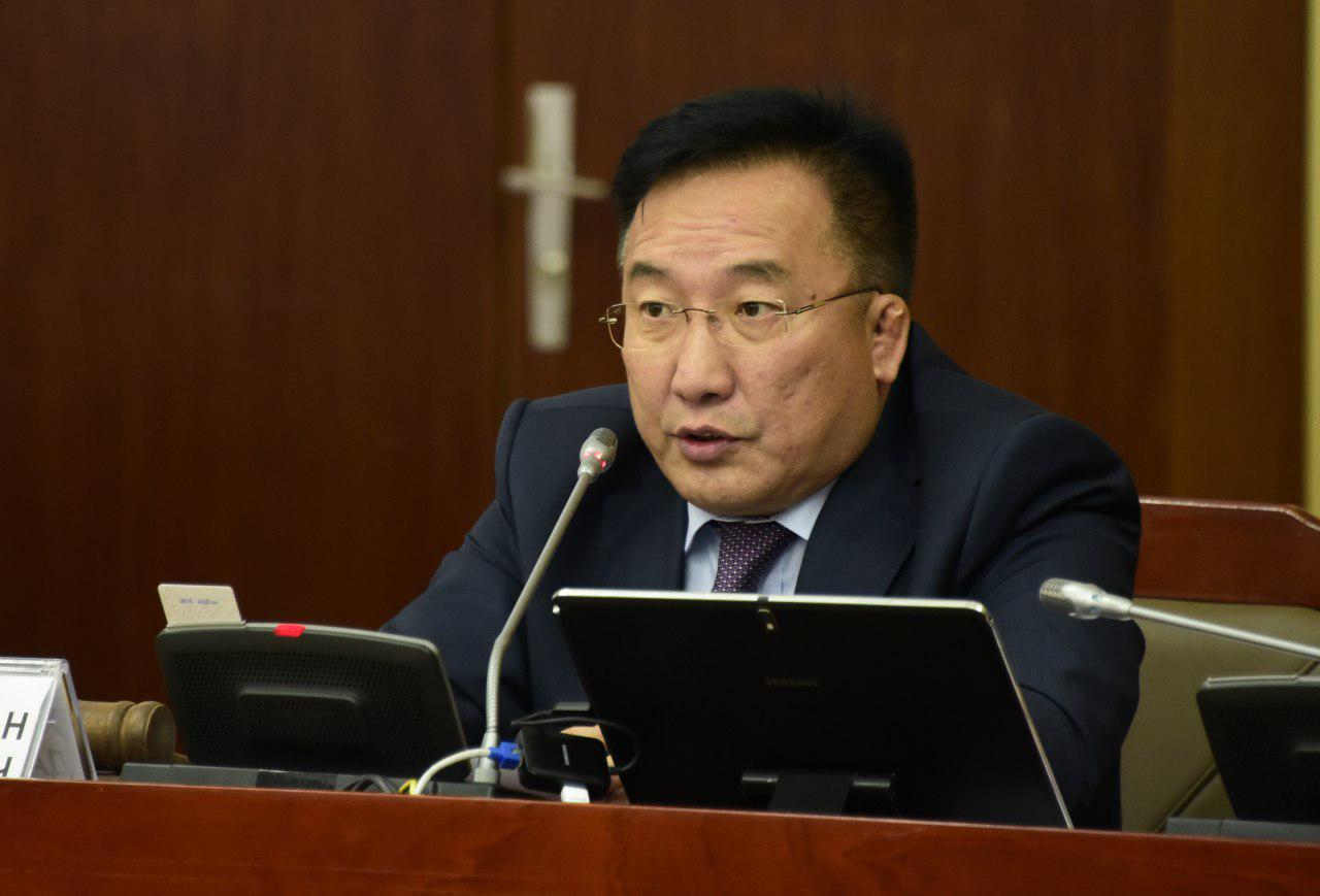 ЭЗБХ: Монгол Улсын 2019 оны төсвийн тухай хуулийн төслүүдийн хоёр дахь хэлэлцүүлгийг хийв
