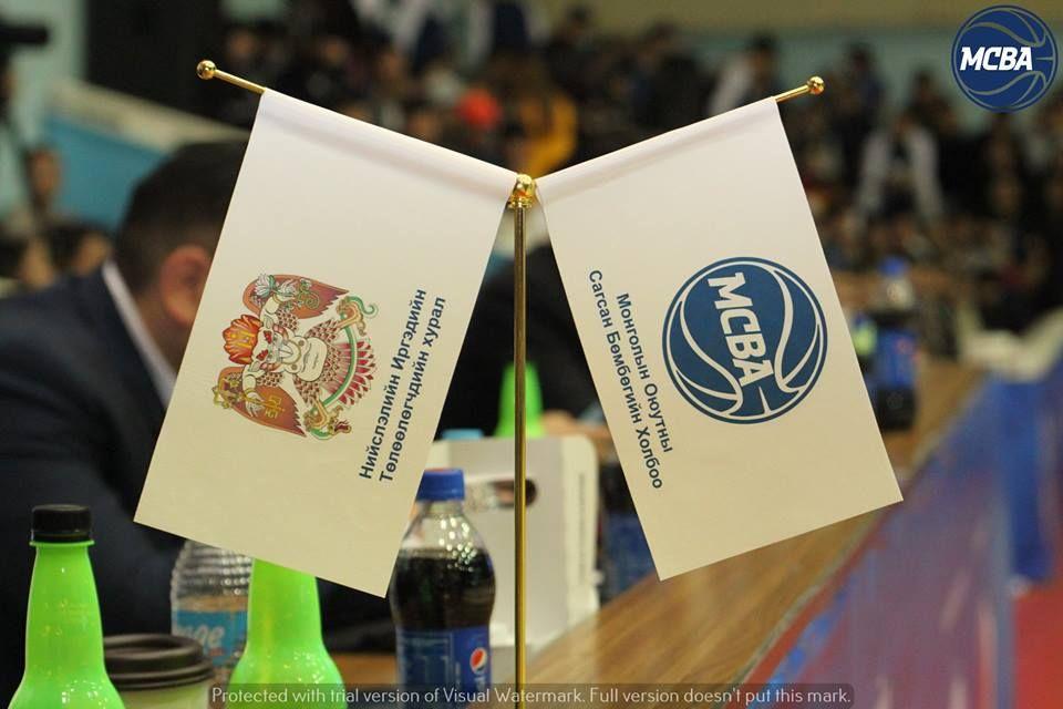 Монголын оюутны сагсан бөмбөгийн 19 дэх удаагийн тэмцээн эхэллээ