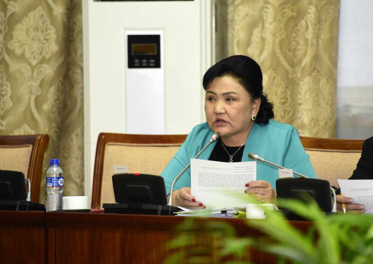 Монгол Улсын 2019 оны төсвийн тухай хуулийн төслүүдийн гурав дахь хэлэлцүүлгийг хийв