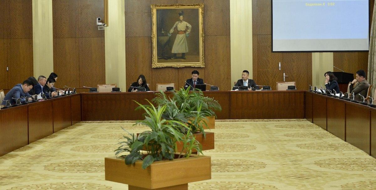 Боловсролын тухай хуульд нэмэлт, өөрчлөлт оруулах тухай хуульд өөрчлөлт оруулах тухай хуулийн төслийг хэлэлцэхийг дэмжлээ