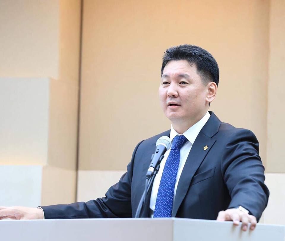 Монгол Улсын Ерөнхий сайд У.Хүрэлсүх Япон Улсад айлчилна