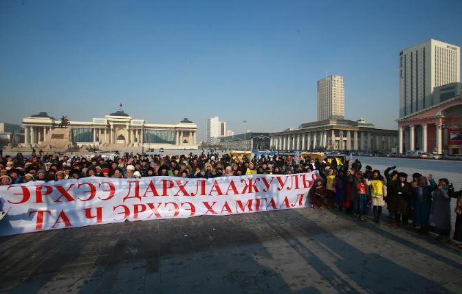 Монголын улс төрд өрнөж буй ЁС ЗҮЙГҮЙ үйлдлүүд нь иргэдийн төрд итгэх итгэлийг үгүй болгож байна.
