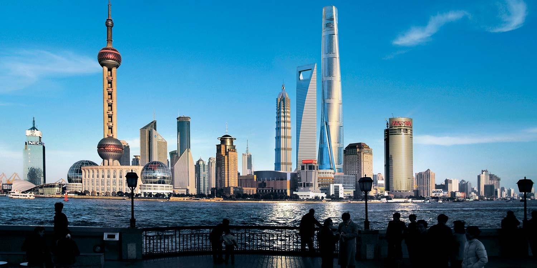 Шанхай хотод 700 орчим монгол оюутан суралцаж байна
