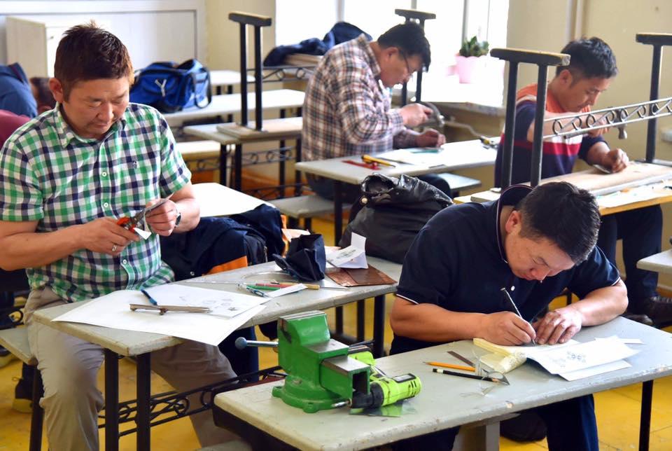 Техник технологийн олимпиадад 13 төрлөөр 159 сурагч, 54 багш оролцож байна