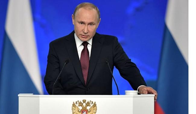ОХУ-ын Ерөнхийлөгч В.В.Путин манай улсад айлчилна