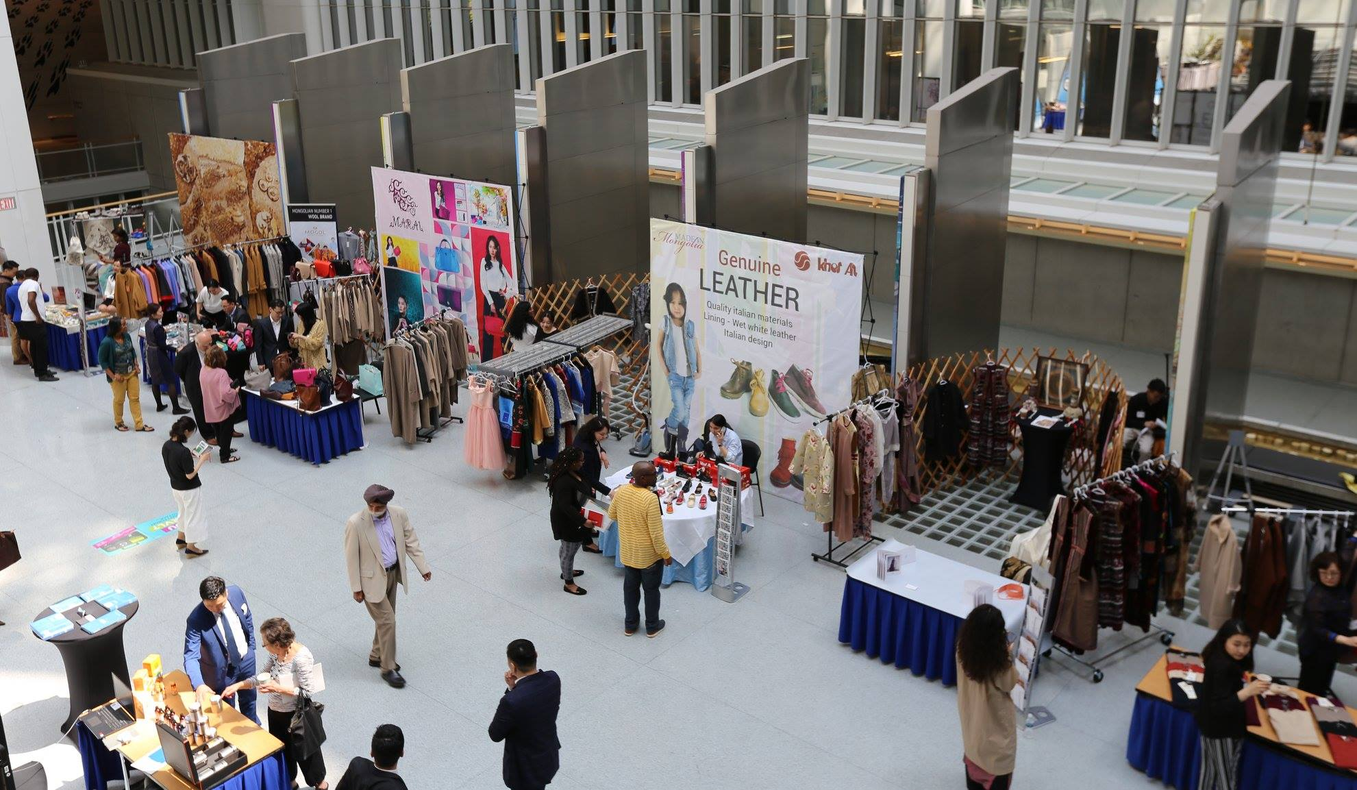 """""""Монголын өв соёлын өдрүүд"""", """"Монголд үйлдвэрлэв-2019"""" үзэсгэлэн худалдаа, бизнес форум болж байна"""