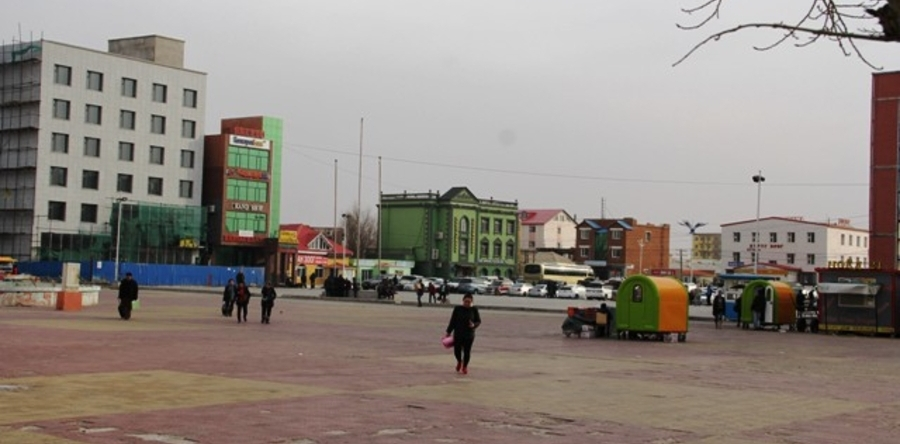Замын-Үүдэд баригдсан барилга, байгууламжуудыг ашиглаж эхэлнэ