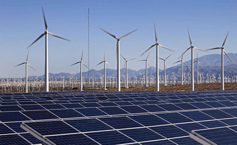 Сэргээгдэх эрчим хүчний тухай хуулийн төслийг эцсийн хэлэлцүүлэгт шилжүүлэв