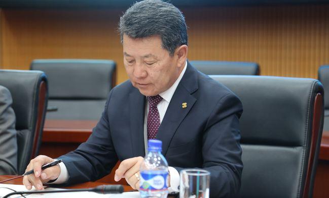 """""""Эрүүл хүнс – Эрүүл Монгол хүн"""" үндэсний хөтөлбөрийн зөвлөлдөх уулзалт боллоо"""