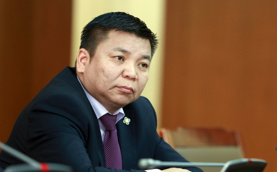 Тостын нурууны тусгай хамгаалалтын зурвасыг шинэчлэн тогтоохыг Монгол Улсын Засгийн газраас хүслээ