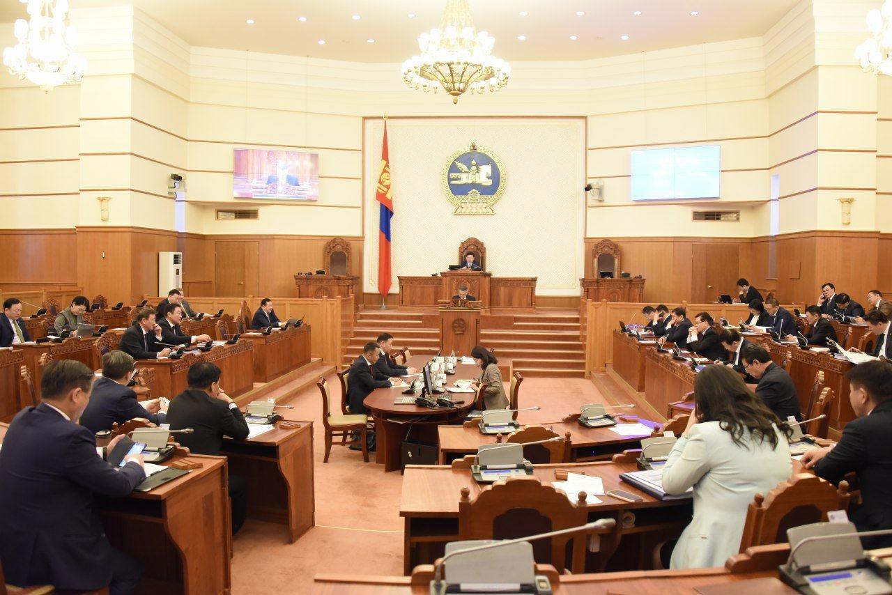 """Монгол Улсын замыг тэгшитгэх """"Эцэг"""" хуулийн өөрчлөлт"""