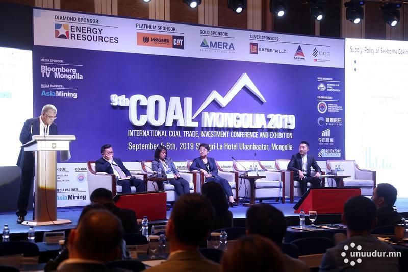 Нүүрсний боловсруулалт,чанарт анхаарах ёстойг сануулав