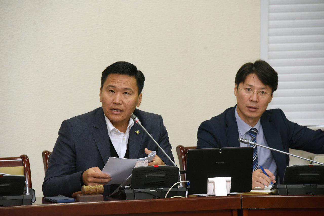 Монгол Улсын Засгийн газар, Бүгд Найрамдах Беларусь Улсын Засгийн газар хоорондын ерөнхий хэлэлцээрийг соёрхон батлах тухай хуулийн төслийг дэмжлээ