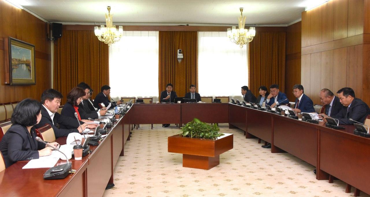 ЭЗБХ: Унгар Улсын Засгийн газар хооронд байгуулсан хэлэлцээрийн нэмэлт, өөрчлөлтийг дэмжлээ