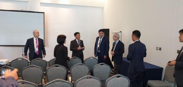 Дэлхийн эрчим хүчний конгрессын үеэр Монголын эрчим хүчний өдөрлөг зохион байгуулагдав